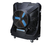 Port-A-Cool Jetstream 260 PACJS2601A1 Portable Evaporative Cooler - Left Face View