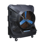 Port-A-Cool Jetstream 270 PACJS2701A1 Portable Evaporative Cooler - Right Face View