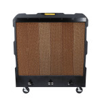 Port-A-Cool Jetstream 270 PACJS2701A1 Portable Evaporative Cooler - Back View