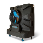 Port-A-Cool Hurricane 360 PACHR3601A1 Portable Evaporative Cooler - Left Face View
