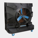 Port-A-Cool Hurricane 370 PACHR3701F1 Portable Evaporative Cooler - Right Face View