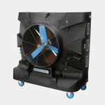 Port-A-Cool Hurricane 370 PACHR3701F1 Portable Evaporative Cooler - Left Face View