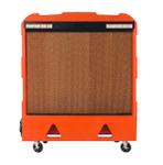Port-A-Cool Hazardous 260 PACHZ260DAZ Portable Evaporative Cooler - Back View