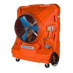 Port-A-Cool Hazardous 260 PACHZ260DAZ Portable Evaporative Cooler - Left Face View