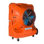 Port-A-Cool Hazardous 260 PACHZ260DAZ Portable Evaporative Cooler - Right Face View