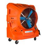 Port-A-Cool Hazardous 270 PACHZ270DAZ Portable Evaporative Cooler - Right Face View