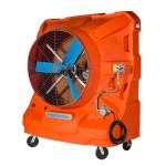 Port-A-Cool Hazardous 270 PACHZ270DAZ Portable Evaporative Cooler - Left Face View