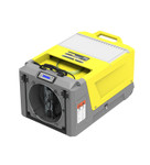 Alorair Storm SLGR 1600X Dehumidifier Yellow