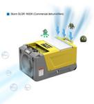 Alorair Storm SLGR 1600X Dehumidifier Airflow