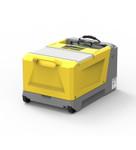 Alorair Storm SLGR 1600X Dehumidifier Rear