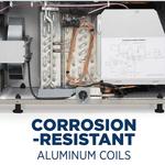 Aprilaire 1830 70 Pint Whole House Dehumidifier Corrosion Resistant