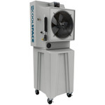 Cool-Space Glacier-18-TB CS5-18-VD-TB2 Portable Evaporative Cooler - Right Facing View
