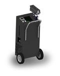 Aguair SaniCart Portable Sanitation Station