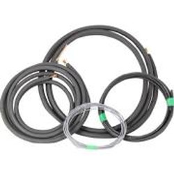 Samsung 25ft Line Set with Wire (ILS2509)