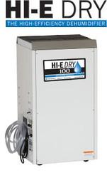 HI-E DRY 100 Dehumidifier