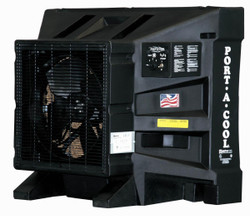 "Portacool 16"" Heavy Duty Portable Evaporative Cooler - PAC2K163SHD"