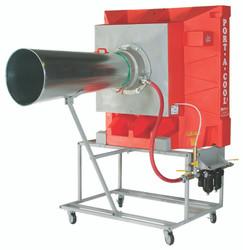 "Portacool 24"" Pneumatic Portable Evaporative Cooler - PAC2K24AD"