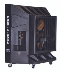 "Portacool 36"" Three Speed Portable Evaporative Cooler - PAC2K363S"