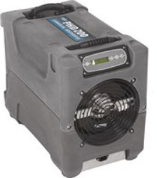 Dri-Eaz PHD 200 Dehumidifier Front View