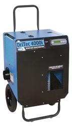 Dri-Eaz DriTec 4000i Desiccant Dehumidifier Front View