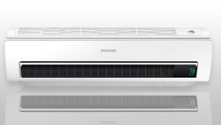 Samsung Whisper Smart WiFi Mini Split Heat Pump (AR18HSFSJWKNCV - 18K Btu)