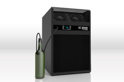 WhisperKOOL SC 8000i Front w/ Bottle Probe