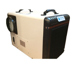 Seaira Global Watchdog 900C Dehumidifier Duct Angle