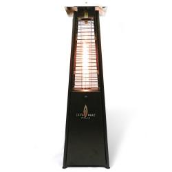Lava Heat Italia Table Top Flame Patio Heater (LHI-143)