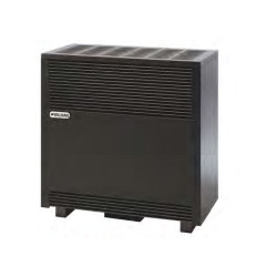Williams ENCLOSED FRONT VENTED ROOM CONSOLE 35K BTU Natural Gas Home Heater