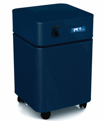 Austin Air Pet Machine Air Purifier B410E1, MIDNIGHT BLUE