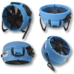 Dri-Eaz Stealth AV3000 Air Mover