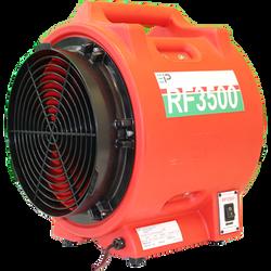 EBAC RF3500 Air Mover