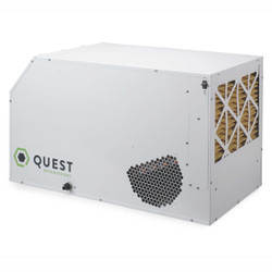 Quest Dual 155 Overhead Dehumidifier - Main View