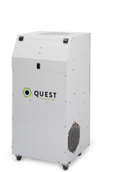 Quest HI-E DRY 195 Dehumidifier Right