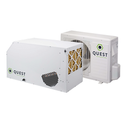Quest 185 Cool Split System Dehumidifier