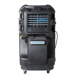 Port-A-Cool JetStream 230 PACJS2301A1 Portable Evaporative Cooler - Front View