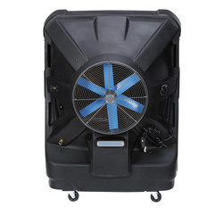Port-A-Cool Jetstream 250 PACJS2501A1 Portable Evaporative Cooler - Front View