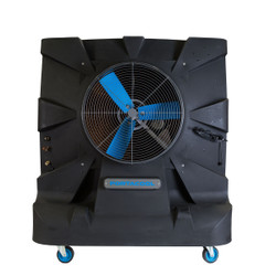 Port-A-Cool Hurricane 360 PACHR3601A1 Portable Evaporative Cooler - Front View