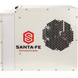 Santa Fe Advance120 Dehumidifier