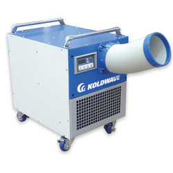Koldwave 6CC10 Air-Cooled Portable Air Conditioner