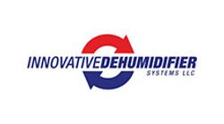 Innovative Dehumidifier