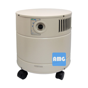 AllerAir 4000 DX Vocarb