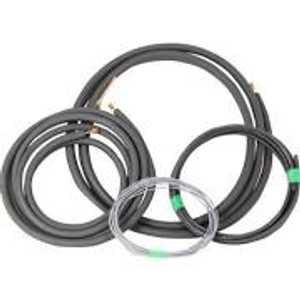 Samsung 25ft Line Set with Wire (ILS2506)