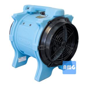 Dri-Eaz Vortex Axial Fan Air Mover