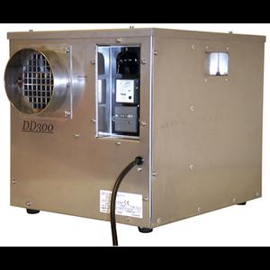 Ebac DD300 Desiccant Dehumidifier
