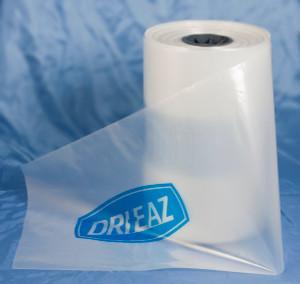 Dri-Eaz LayFlat Ducting
