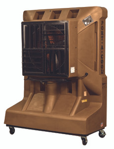Portacool JetStream 2400 Portable Evaporative Cooler - PACJS2400