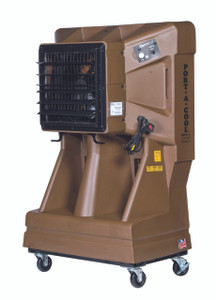 Portacool JetStream 1600 Portable Evaporative Cooler - PACJS1600