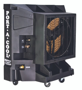 "Portacool 24"" Variable Speed Portable Evaporative Cooler-PAC2K24HPVS"