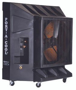 "Portacool 36"" Variable Speed Portable Evaporative Cooler-PAC2K36HPVS"